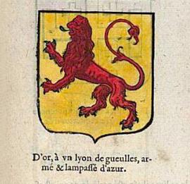 Jerome de Bara (1581)
